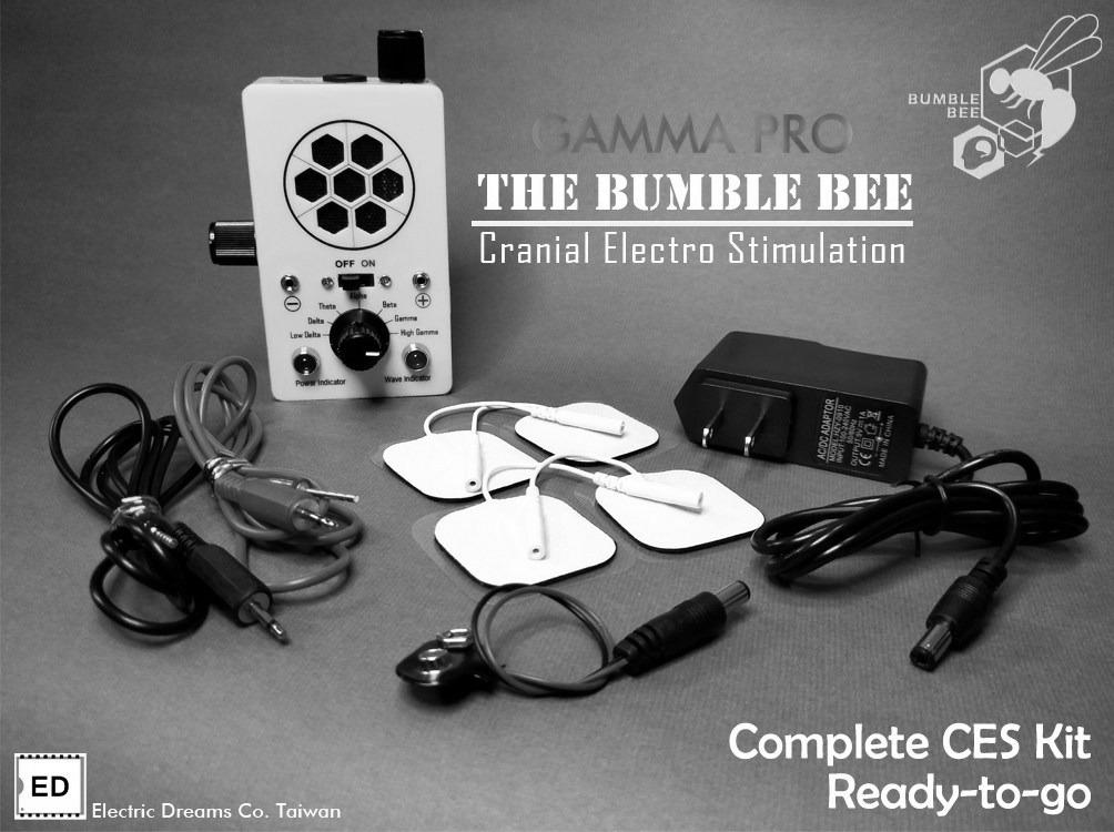 Bumble Bee Gamma-Pro